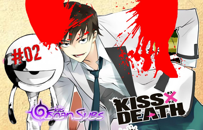 Kiss_x_Death