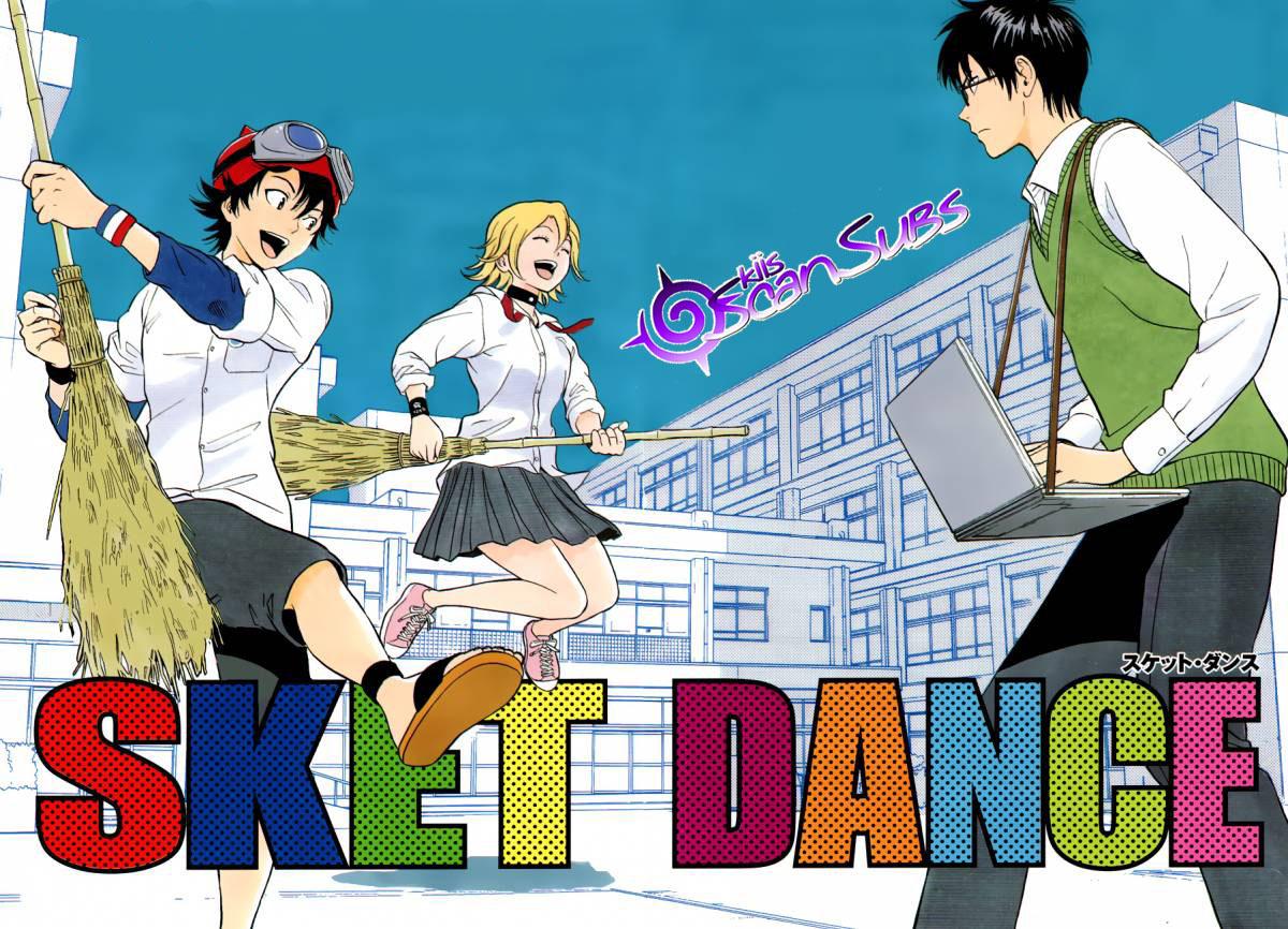 Sket-Dance