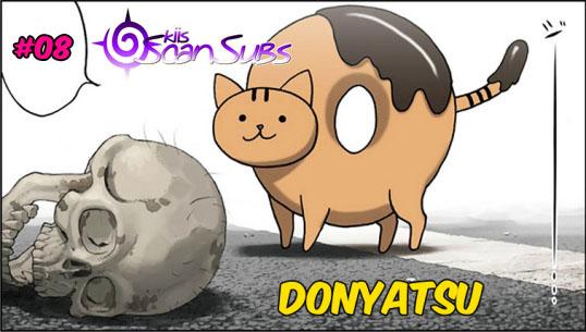 donyatsu